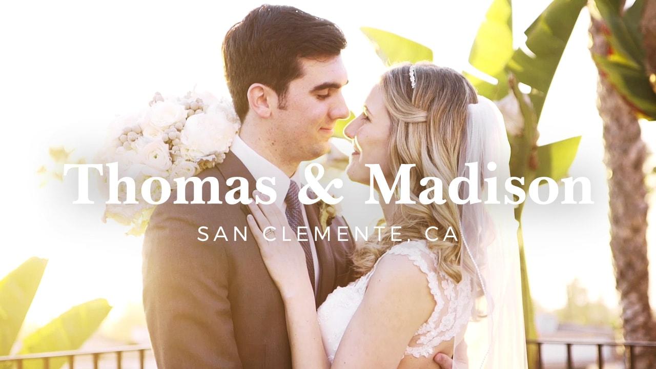 Thomas & Madison Brawner
