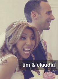 Tim & Claudia Canaris