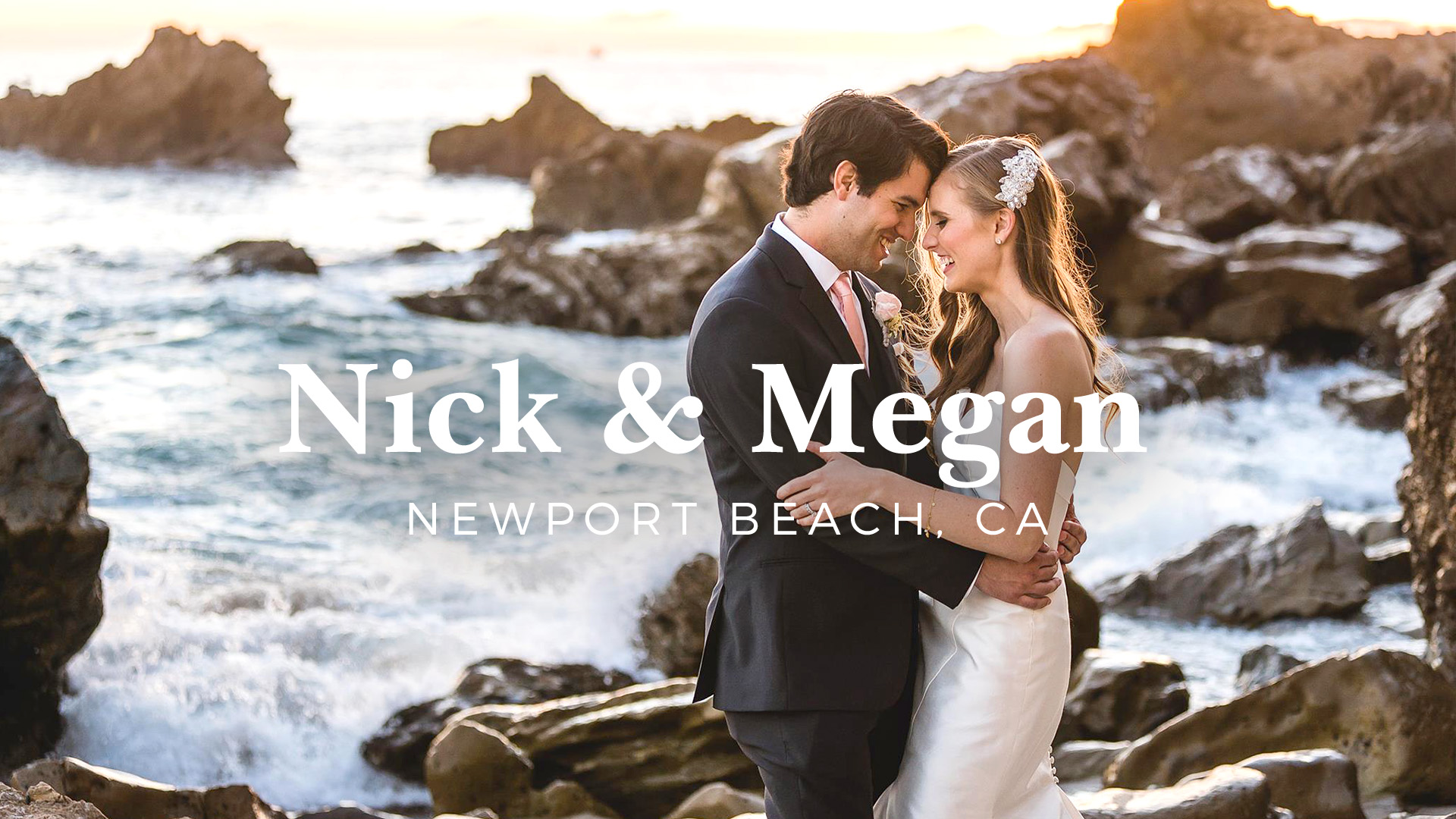 Nick & Megan Castilla