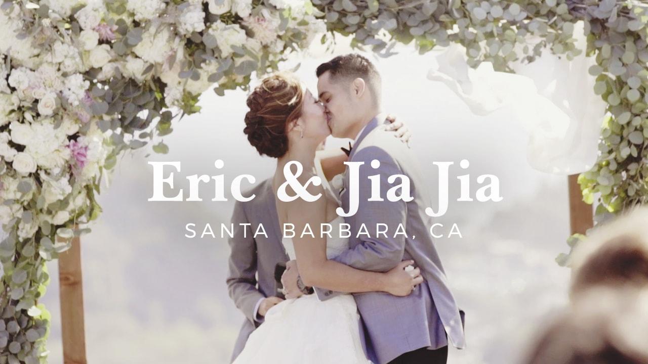 Eric & Jia Jia Daco