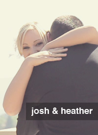 Josh & Heather Dugas