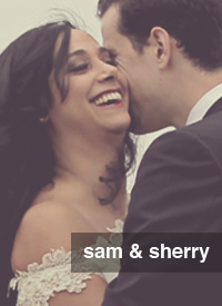 Sam & Sherry Levy