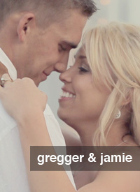 Gregger & Jamie Peters