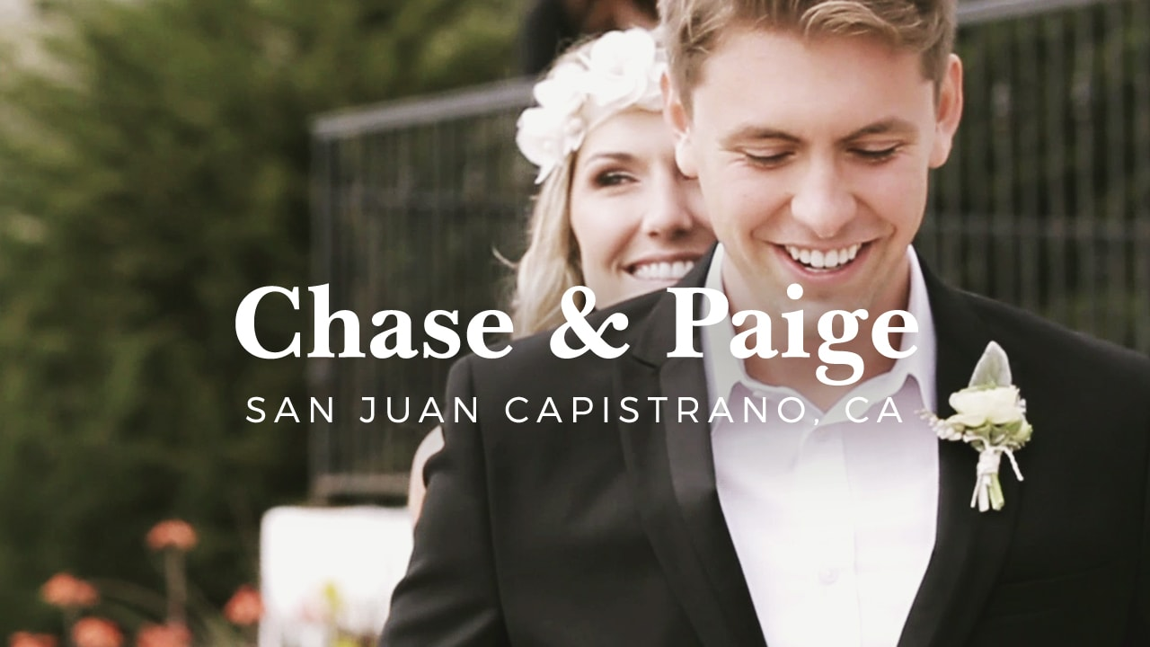 Chase & Paige Wagner