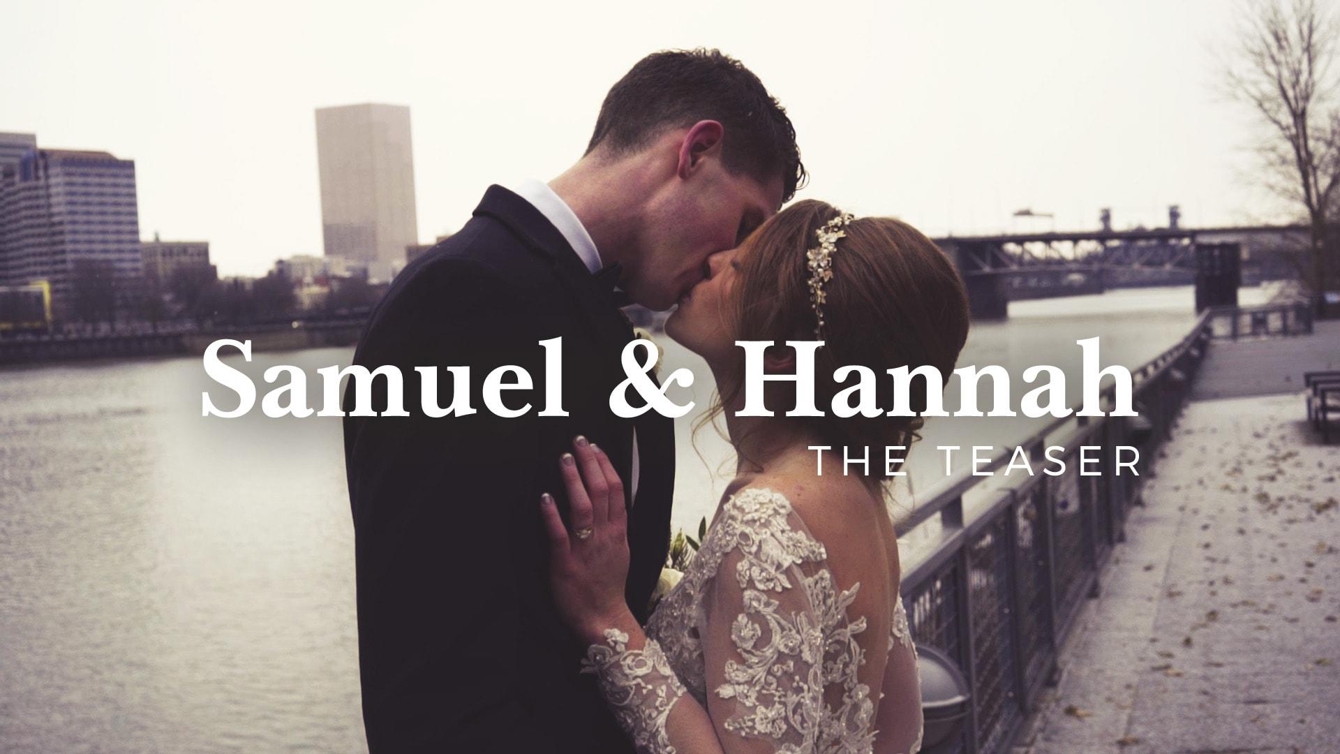 Samuel & Hannah Jackson