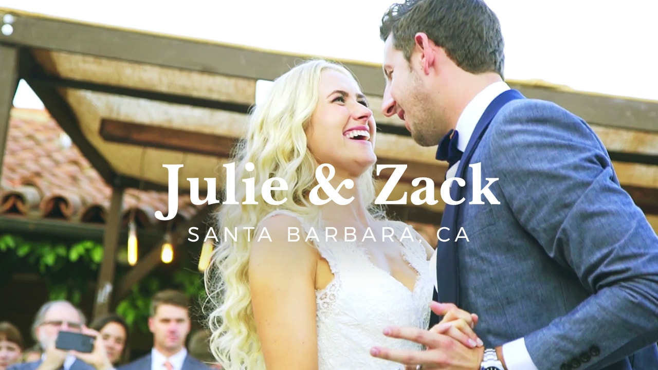 Julie and Zack Kass