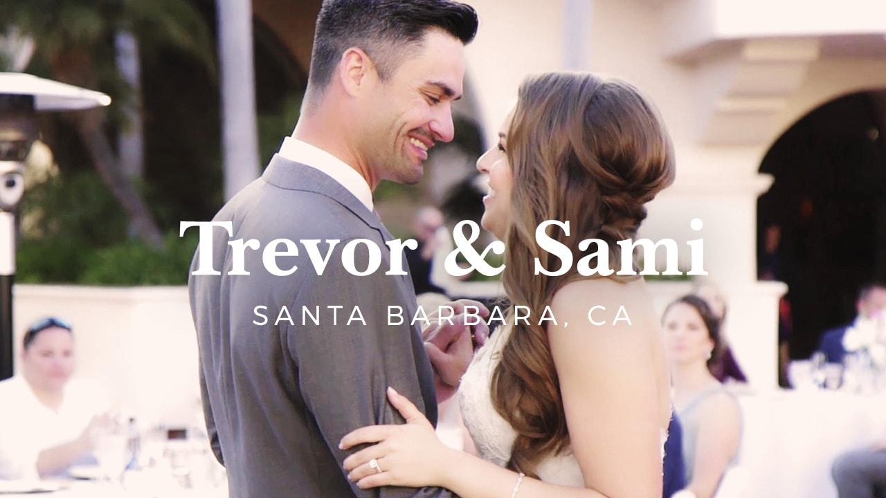 Trevor & Sami Fewins