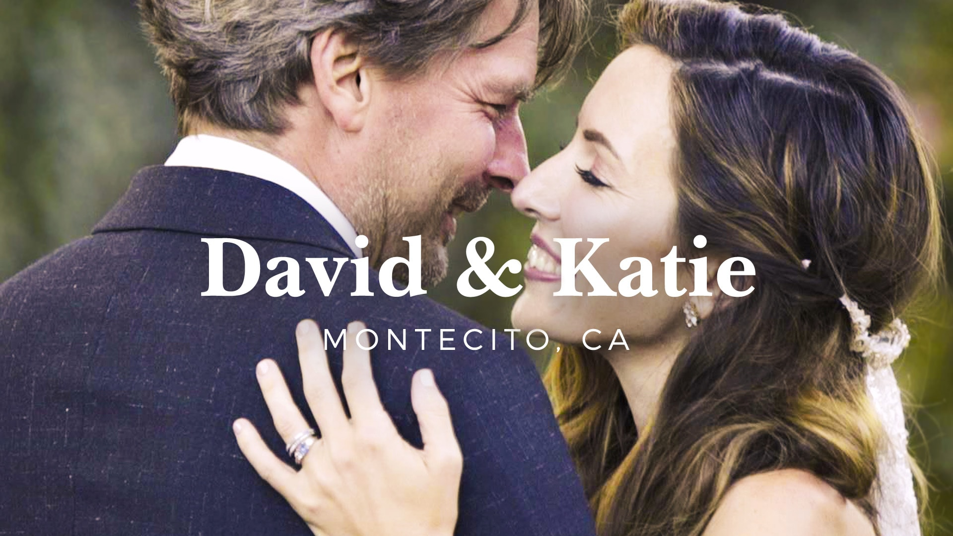 David & Katie Steele